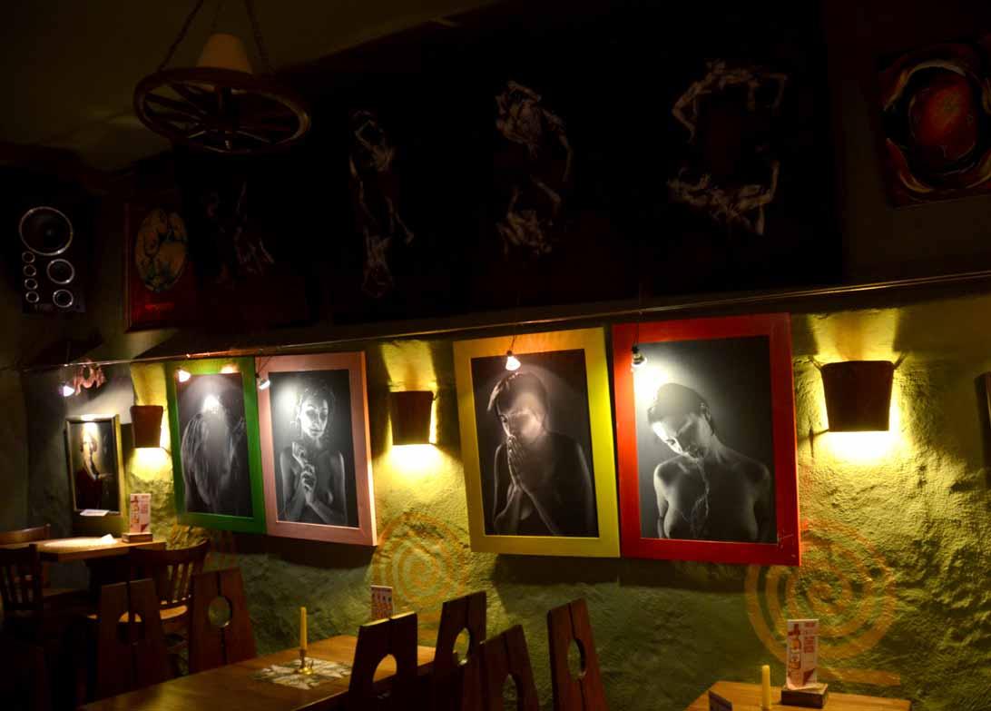 Cafe pod Galerią