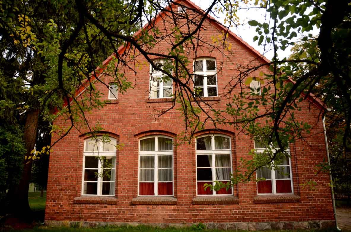 Stara Szkoła Pod Kasztanami