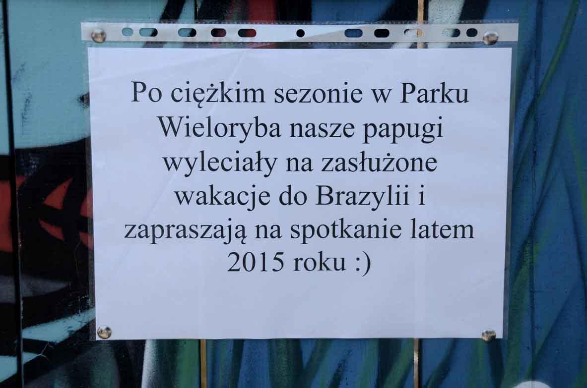 Park Wiloryba