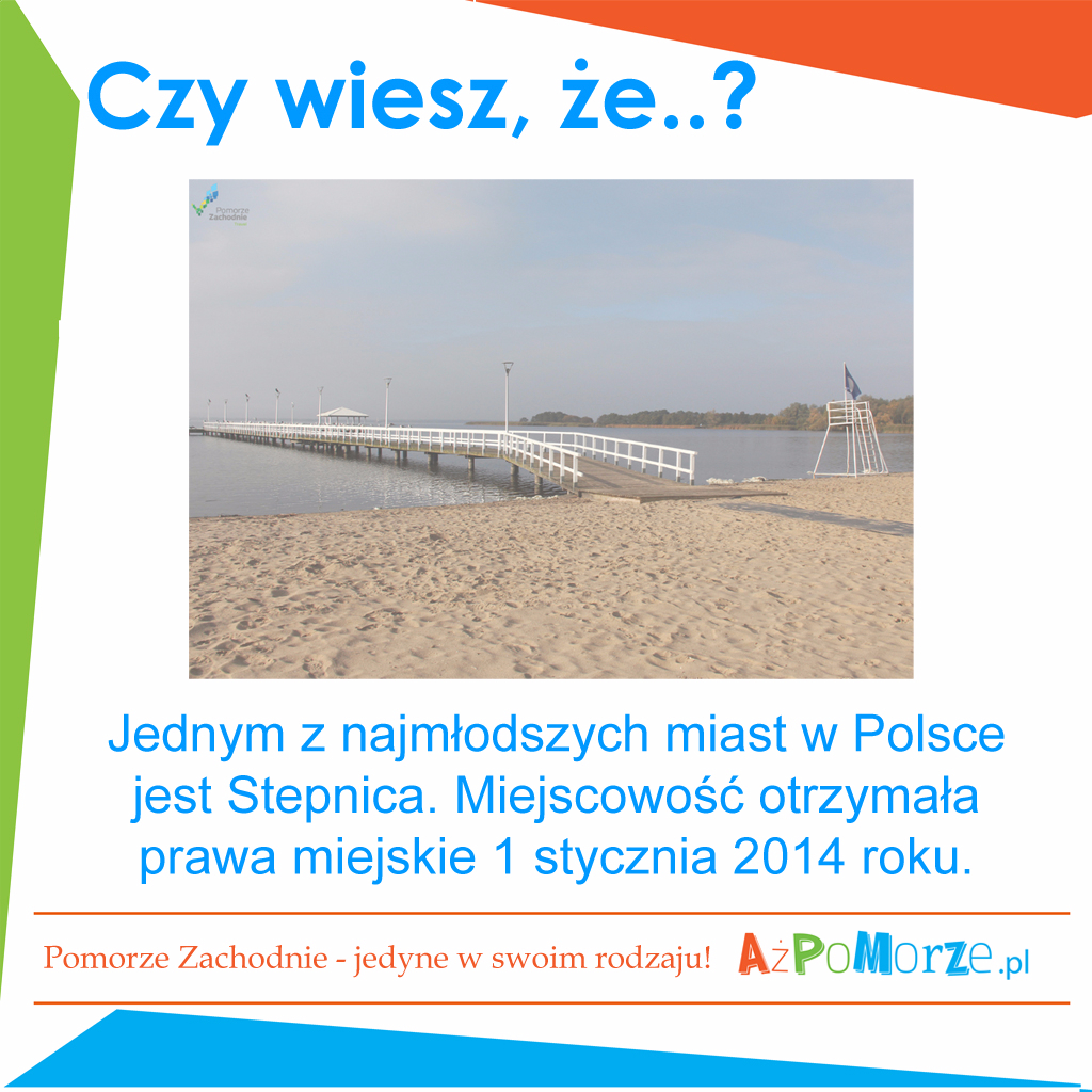 Najmłodsze miasta w Polsce